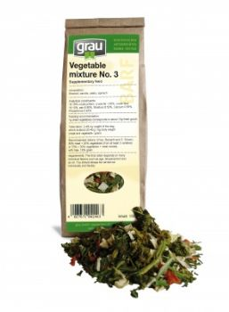 Grau Vegetable Mix No 3